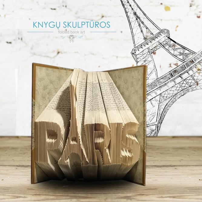 PARIS – Eiffelturm